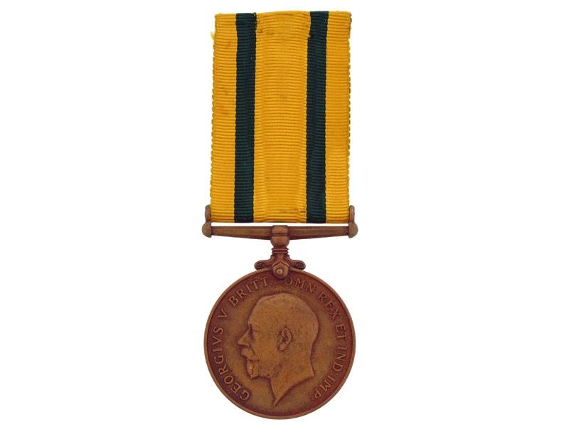 eMedals-Territorial Force War Medal