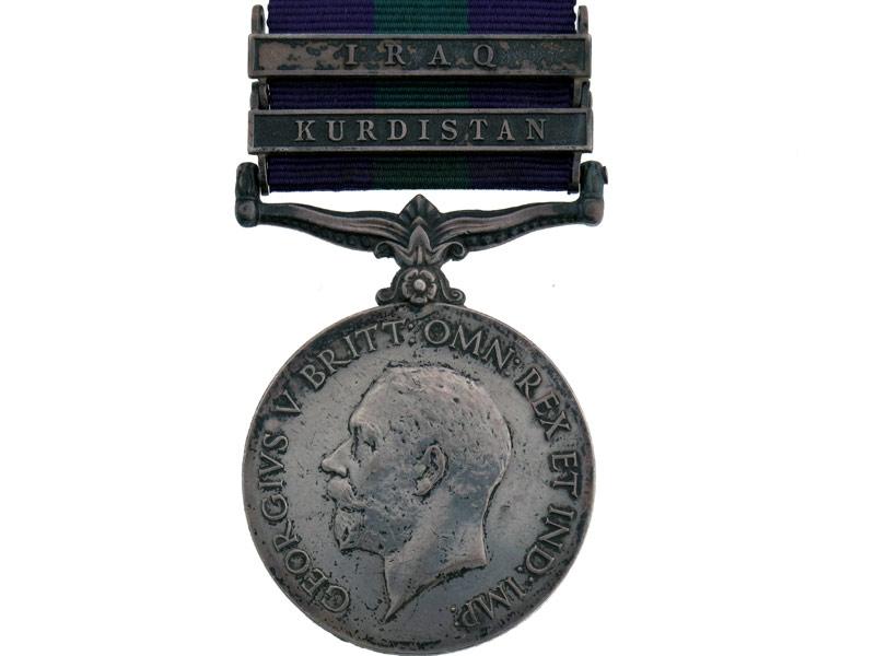 eMedals-General Service Medal 1918-62,