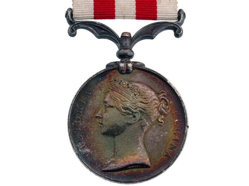 eMedals-India Mutiny Medal 1837-1858