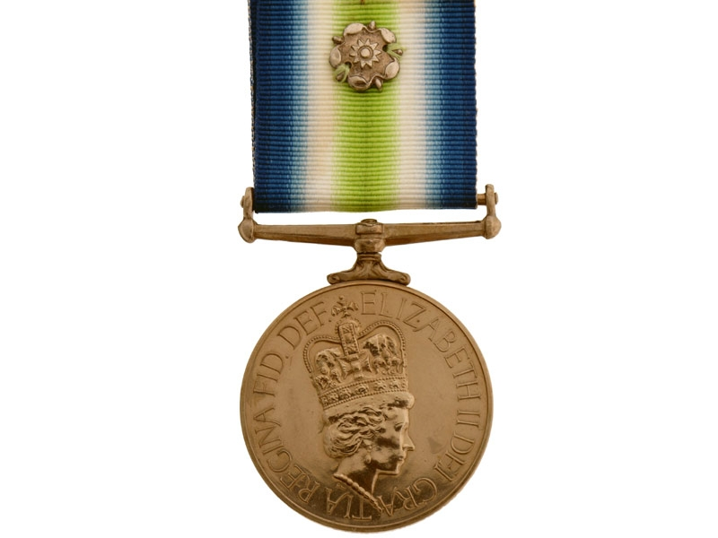 eMedals-South Atlantic Medal, Royal Marines.