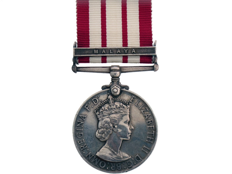 eMedals-Naval General Service Medal 1915-62