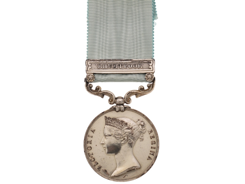 eMedals-Army of India Medal 1799-1826,