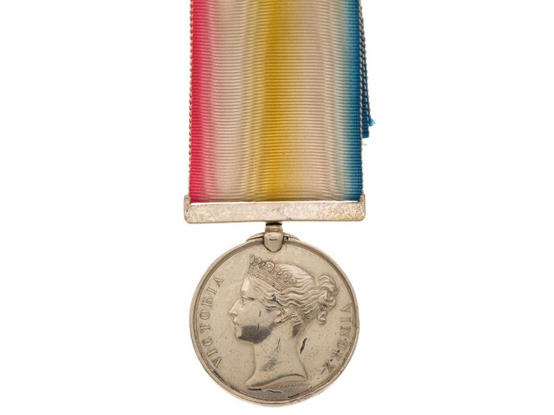eMedals-Candahar, Ghuzee and Cabul Medal 1841-42,