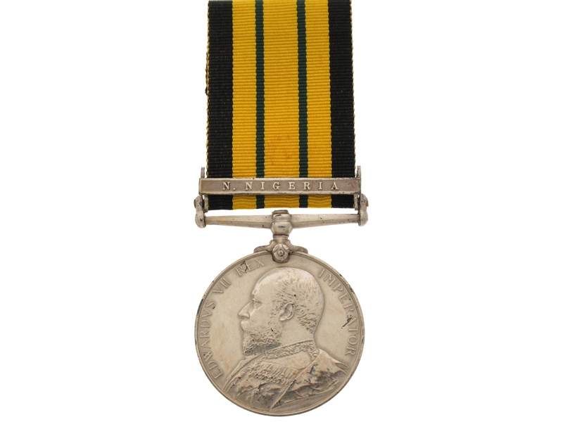 eMedals-Africa General Service Medal 1899-1956,