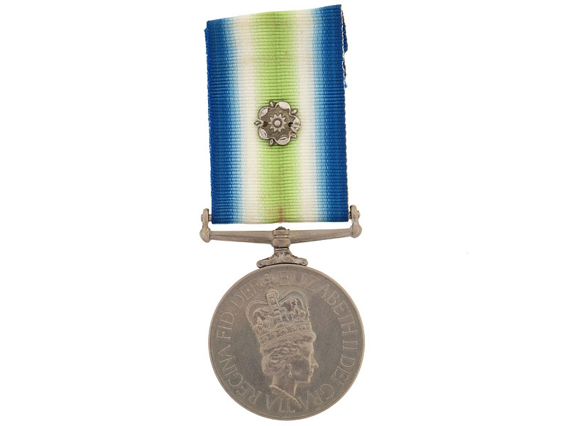 eMedals-South Atlantic Medal, 1982