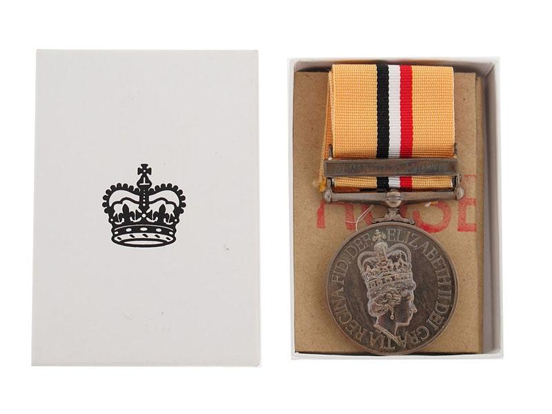 eMedals-Iraq Medal