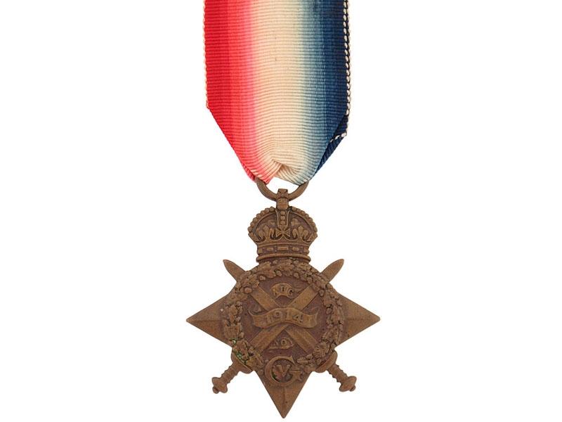 eMedals-1914 Star