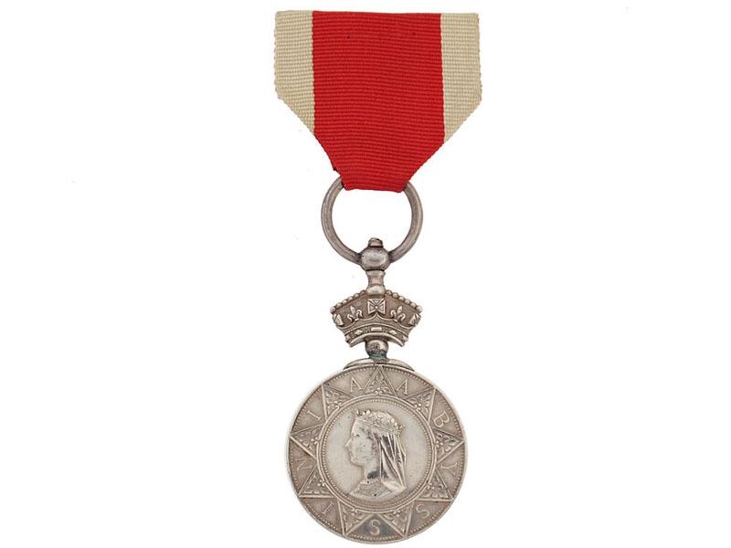 eMedals-Abyssinian War Medal, 1867-1868