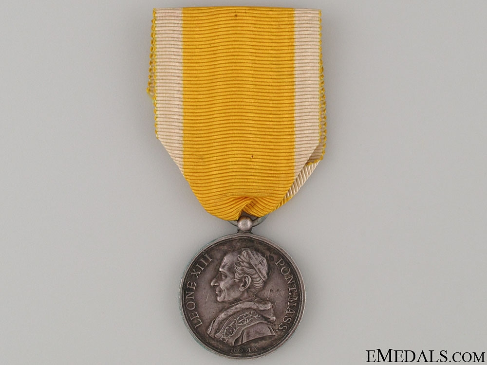 eMedals-Bene Merenti Medal