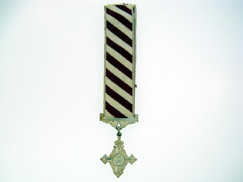 eMedals-Miniature Air Force Cross