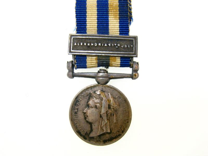 eMedals-Egypt Medal