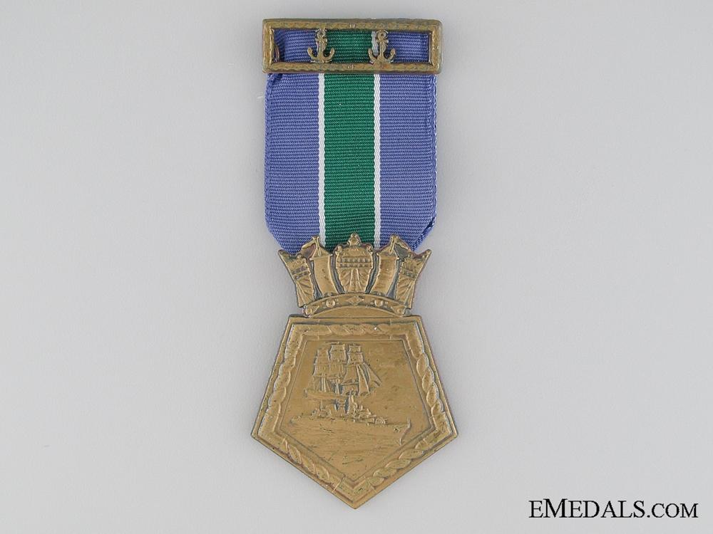 eMedals-Brazilian Mariner's Medal
