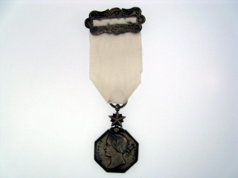 eMedals-Arctic Medal 1857
