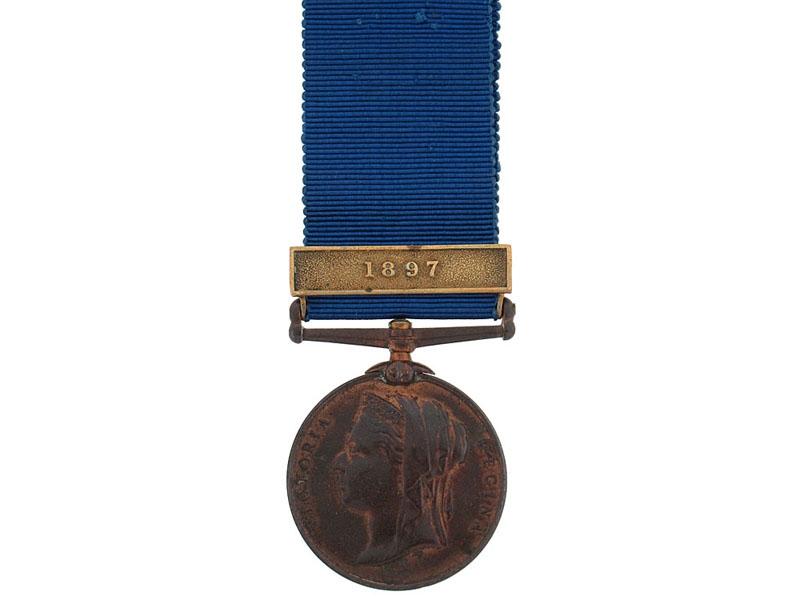 eMedals-Jubilee Medal 1887