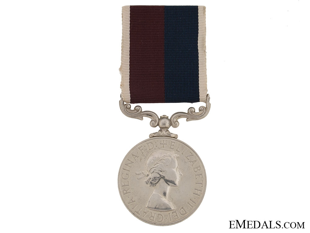 eMedals-Royal Air Force Long Service & Good Conduct Medal