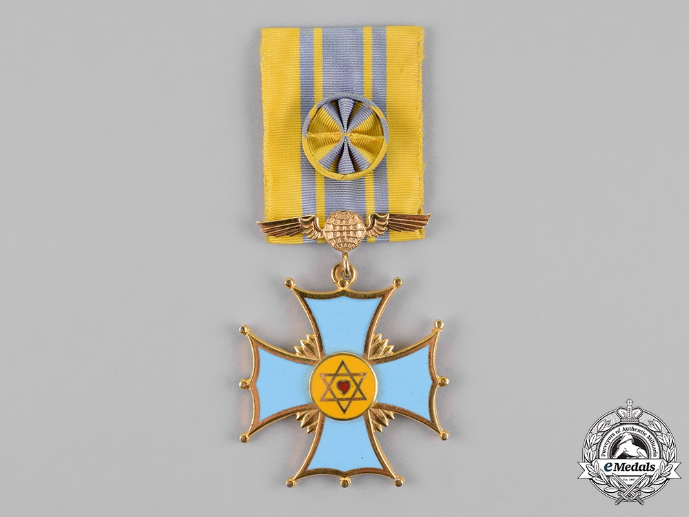 eMedals-Brazil. An Unofficial Order of St. Paul the Apostle, Officer