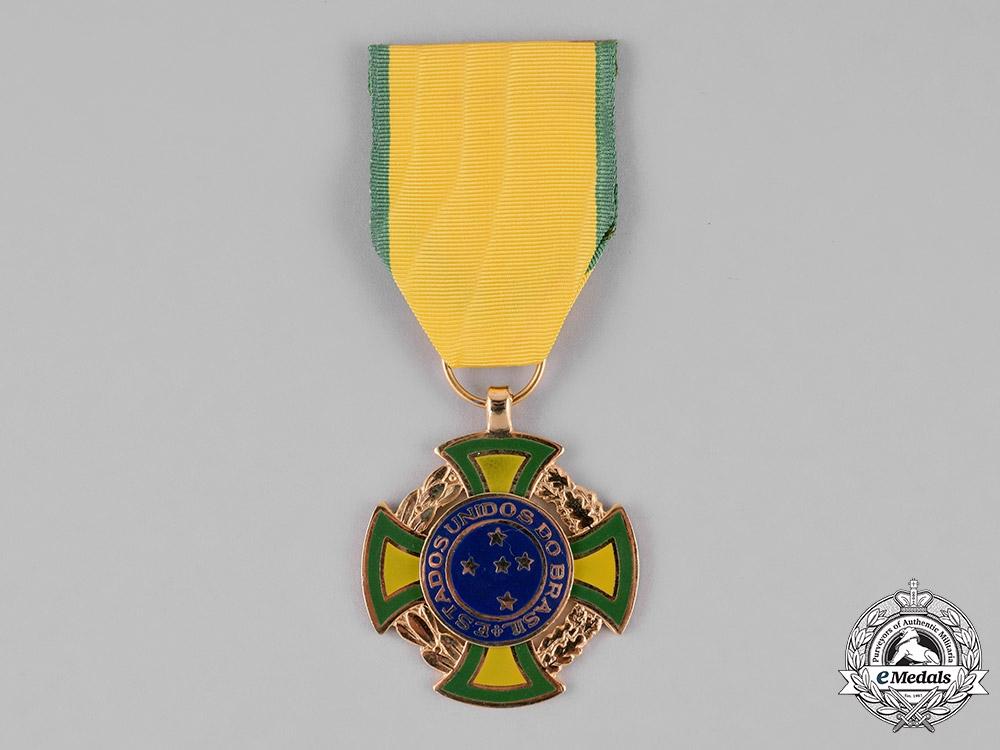 eMedals-Brazil, Republic. A Second War Brazilian War Cross 1942-1945