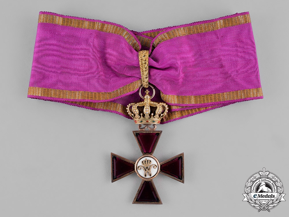 eMedals-Prussia, State. A Masonic House Order, Commander's Badge