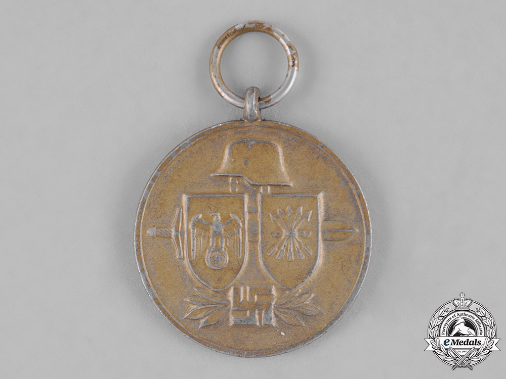 eMedals-Germany, Wehrmacht. A Spanish Volunteer Blue Division Medal