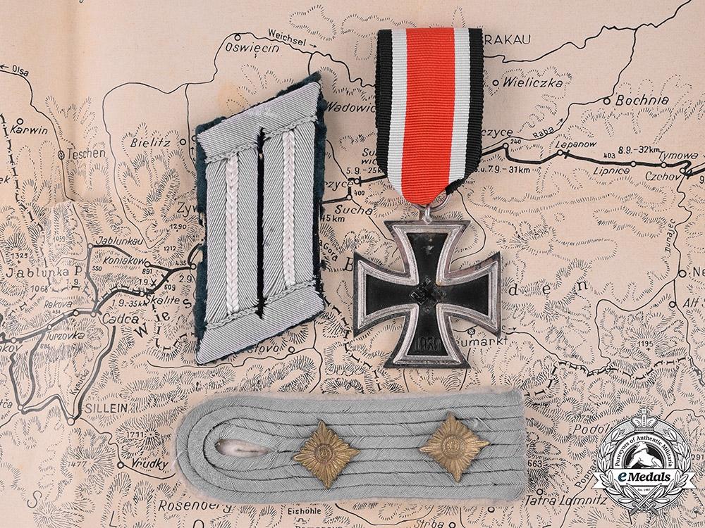 eMedals-Germany, Heer. An Award Group to Unteroffizier Josef Raab