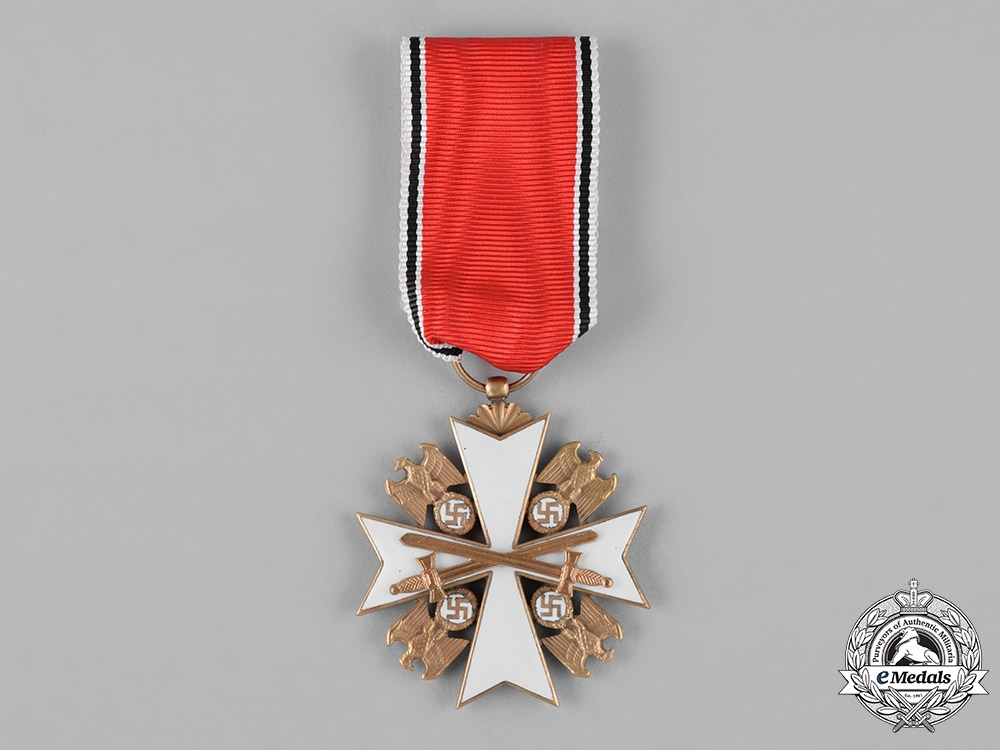 Germany, Third Reich An Order Of The German Eagle, V