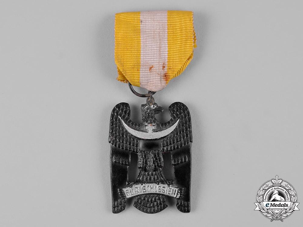 eMedals-Germany, Weimar. A Silesian Eagle, II Class