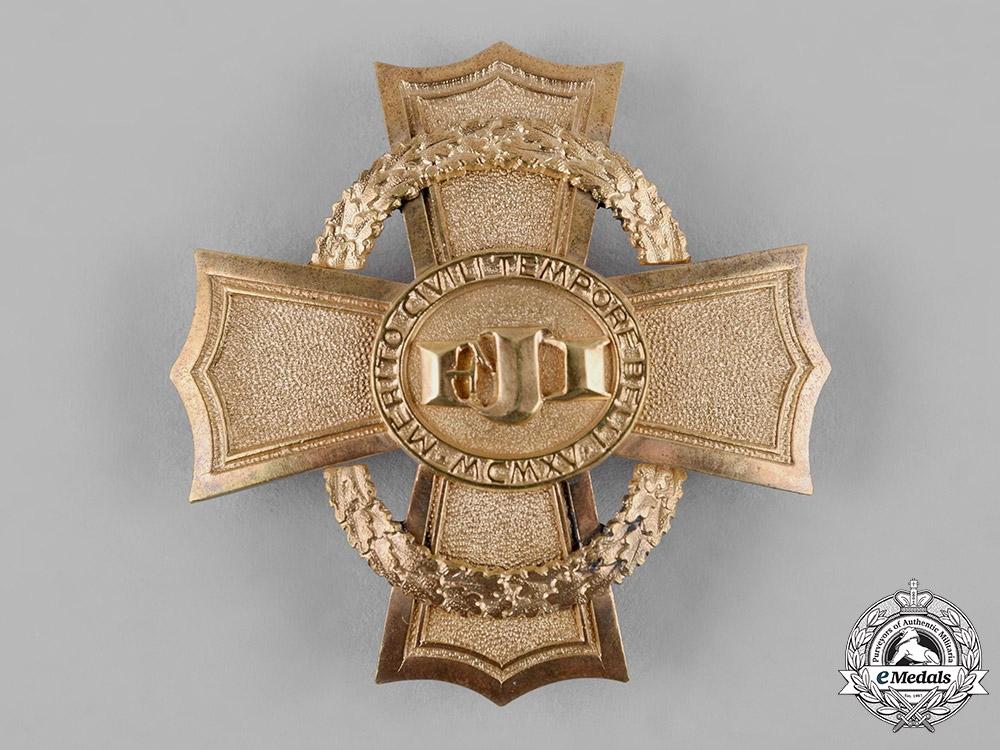 eMedals-Austria, Empire. A War Cross for Civil Merit, IV Class
