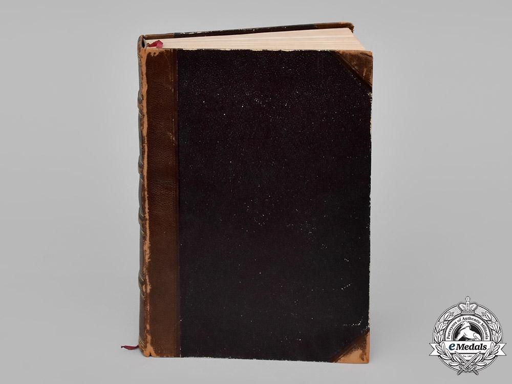 eMedals-Italy, Kingdom. Descrizione Storica Degli Ordini Cavallereschi, by Luigi Cibrario, 1846