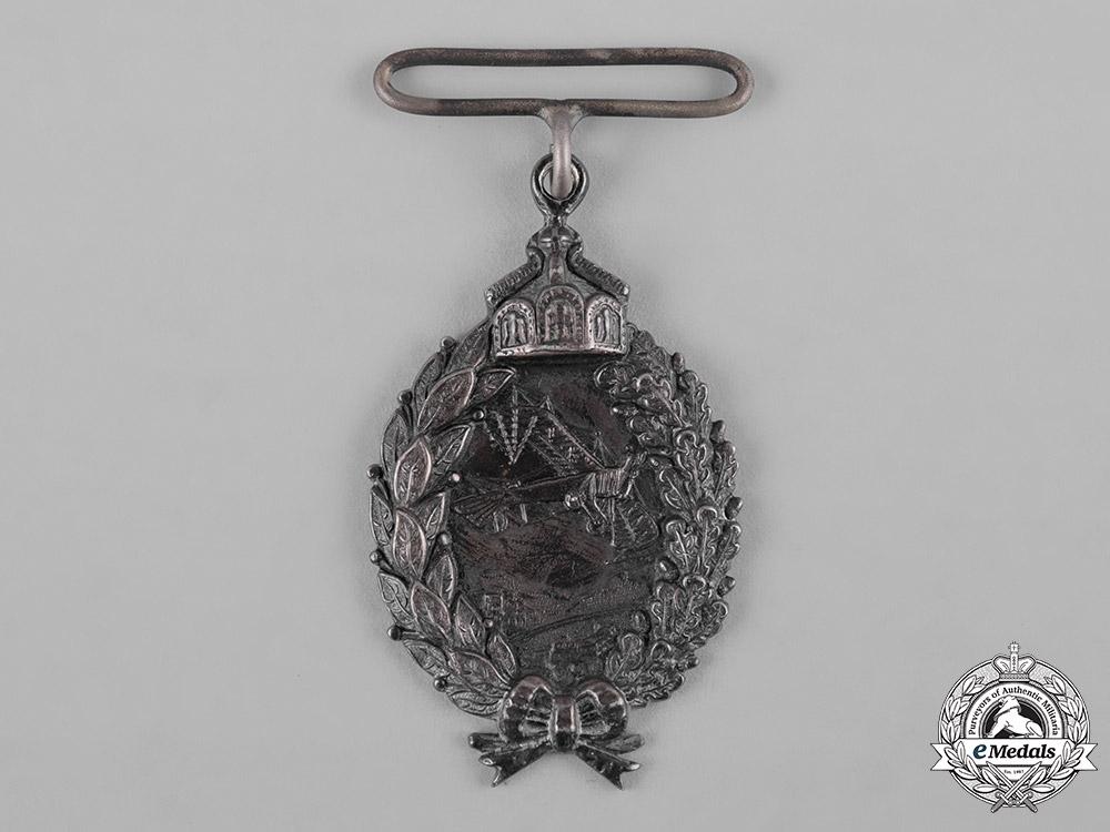 eMedals-Germany, Luftstreitkräfte. A Prussian Pilot's Badge, Prinzen Side, by Paul Meybauer