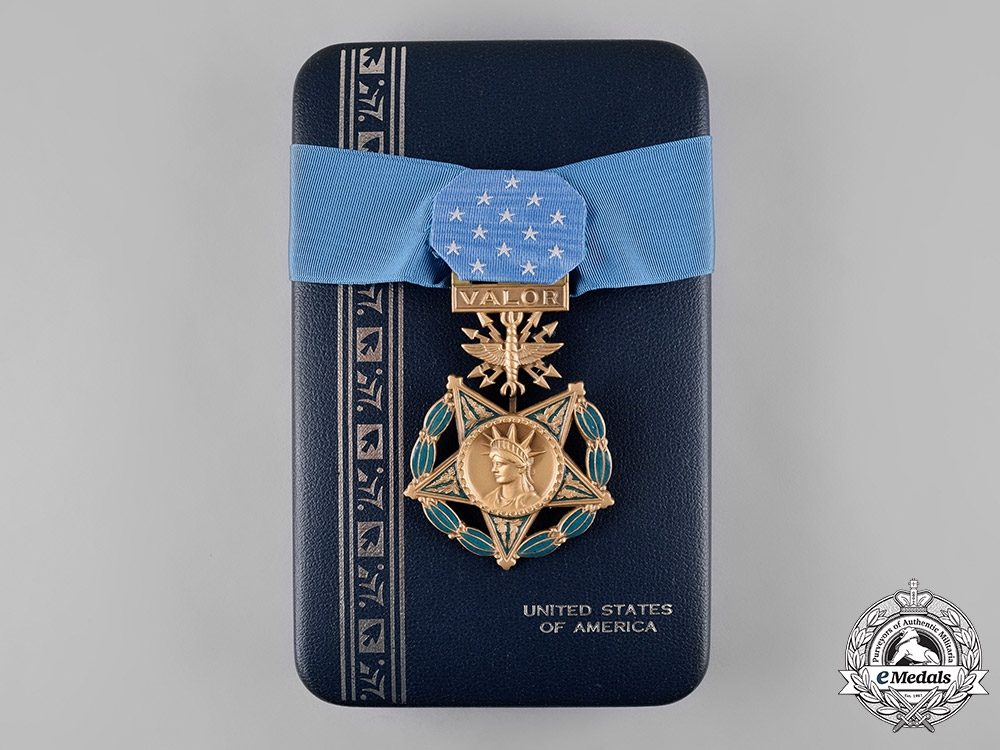 eMedals-United States. An Air Force Medal of Honor