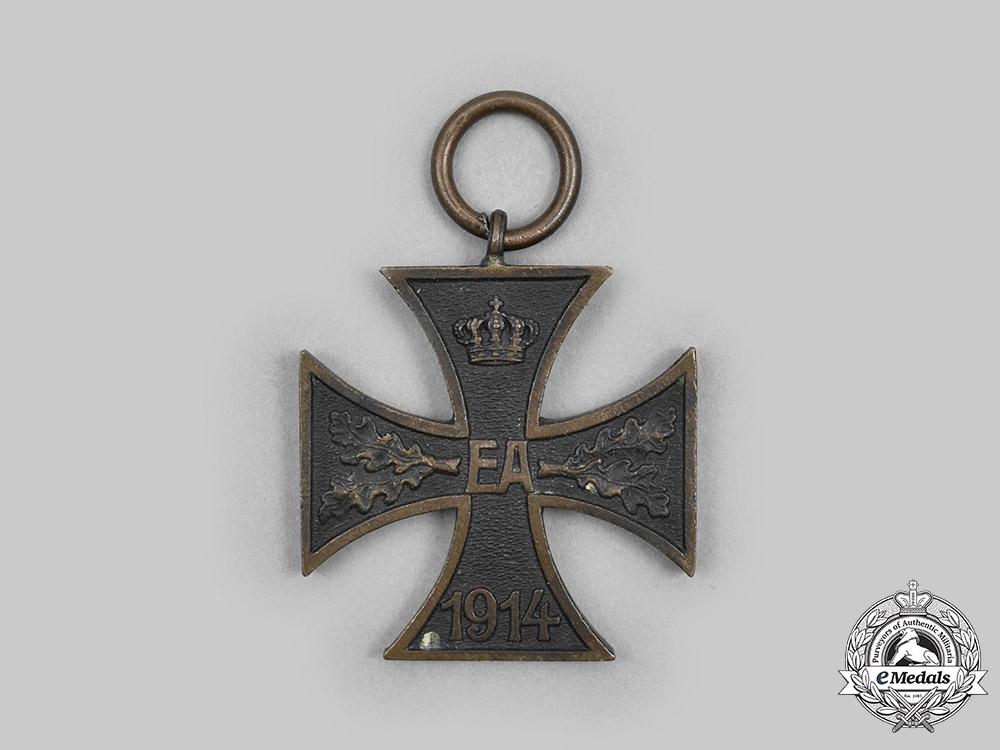 eMedals-Brunswick, Dukedom. A War Merit Cross, II Class