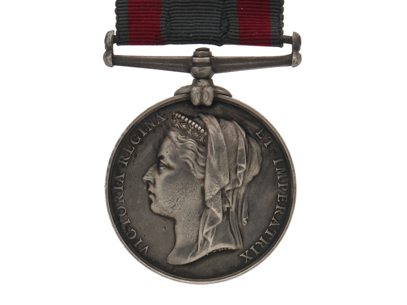 eMedals-North West Canada Medal