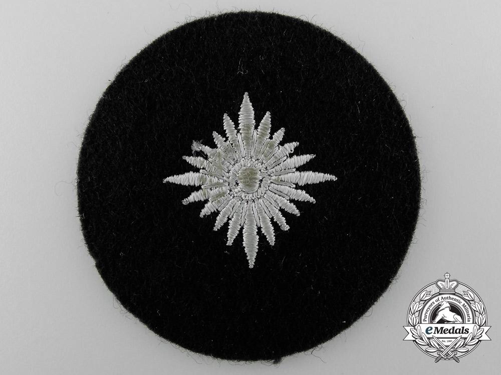 eMedals-A Waffen SS Rank of Oberschutze