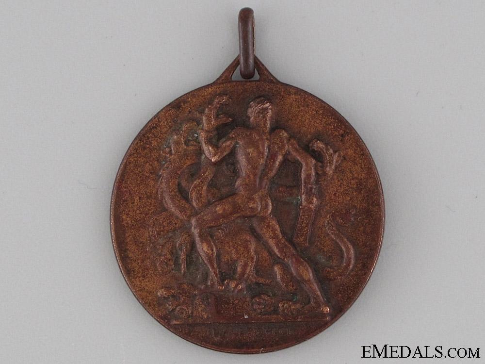 eMedals-Carabinieri Ski Championships Medal 1939