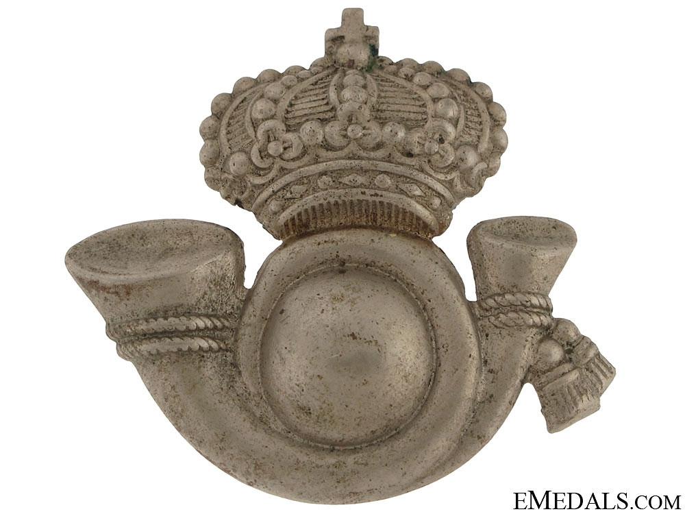 eMedals-Cavalry (Cavalleggeri) Badge