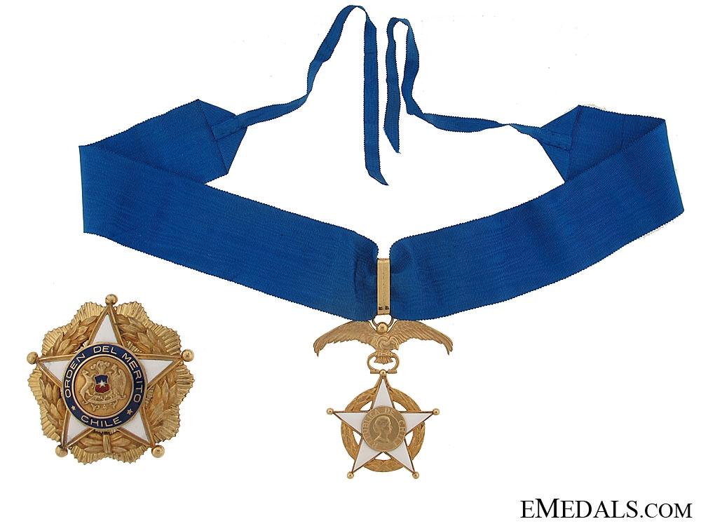 eMedals-Order of Merit 1906