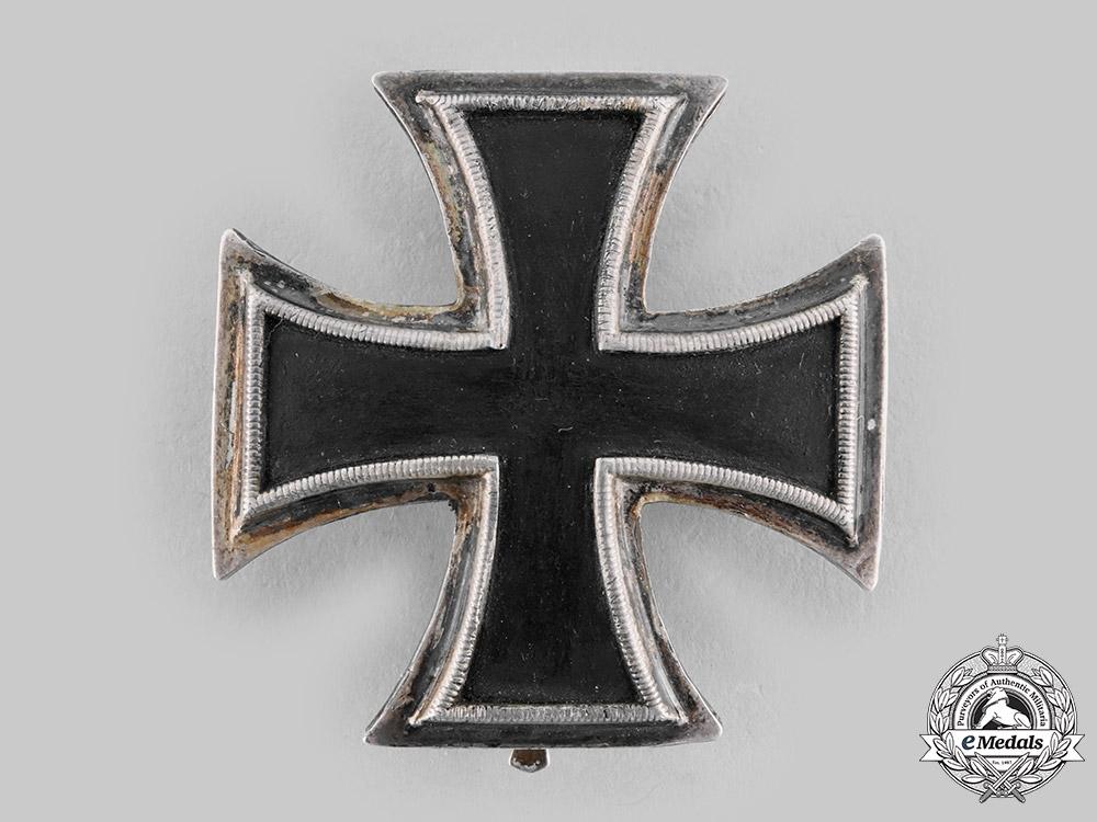 eMedals-Prussia, Kingdom. An Iron Cross 1813, I Class, Museum Specimen
