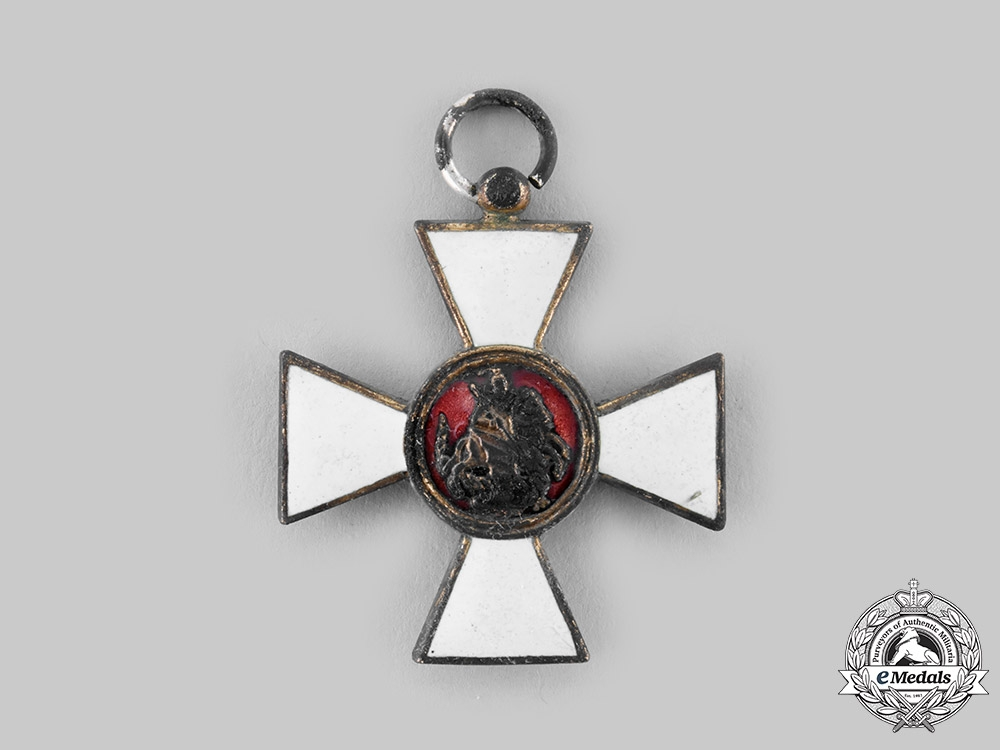 eMedals-Russia, Imperial. An Order of St. George, IV Class, Émigré Version, c.1925