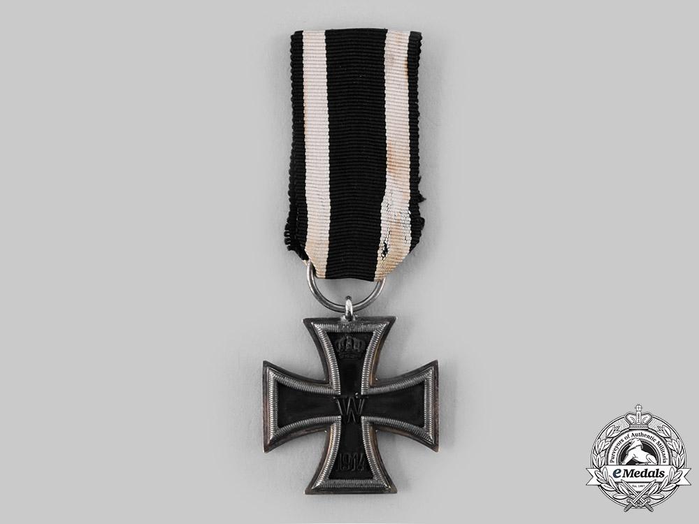 eMedals-Germany, Imperial. A 1914 Iron Cross II Class, Prinzen Size