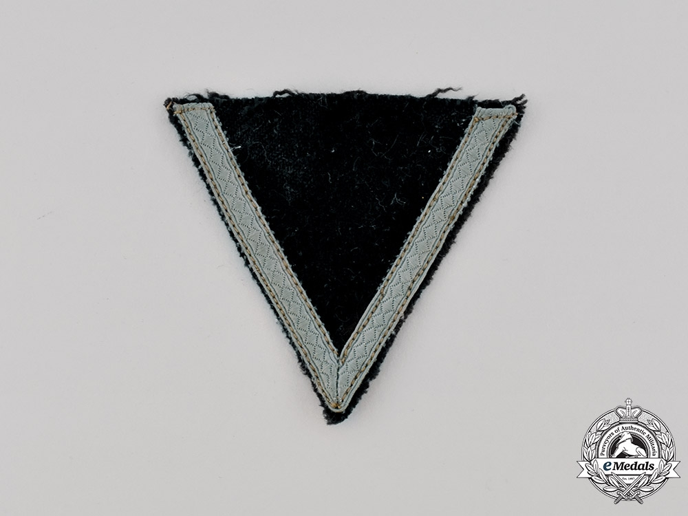 eMedals-Germany, Heer. A Gefreiter Sleeve Chevron
