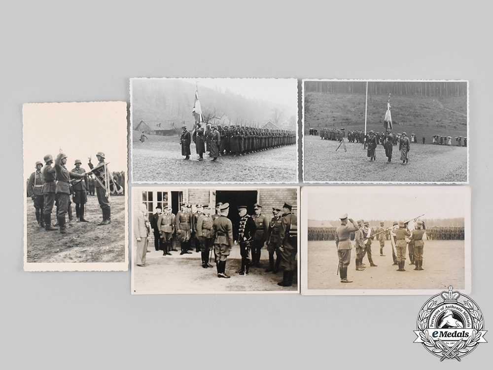 eMedals-Germany, Wehrmacht. A Lot of Photographs