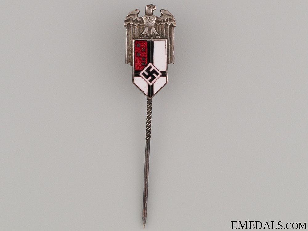 eMedals-Colonial War Organization Membership Badge