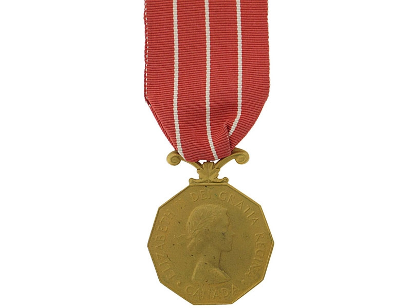 eMedals-Canadian Forces Decoration