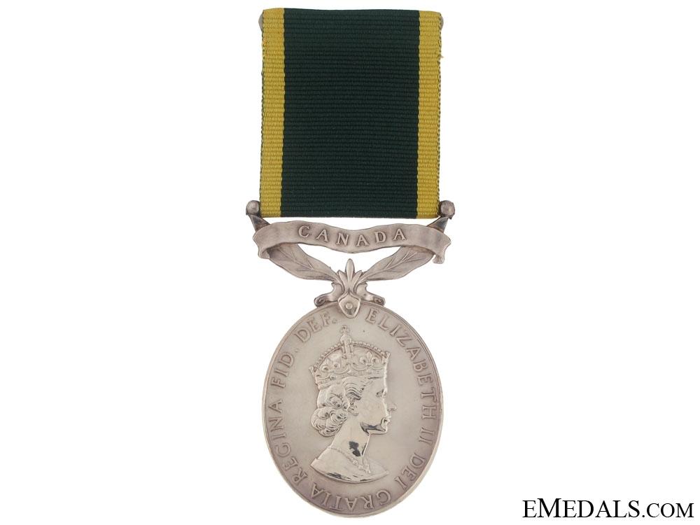 eMedals-Efficiency Medal