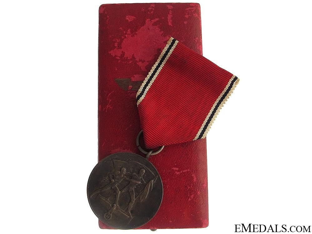 eMedals-Commemorative Medal 13.3.1938