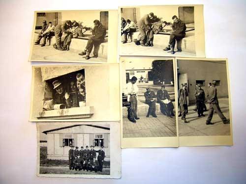 eMedals-SIX DOMOBRAN PHOTOS 1942-44