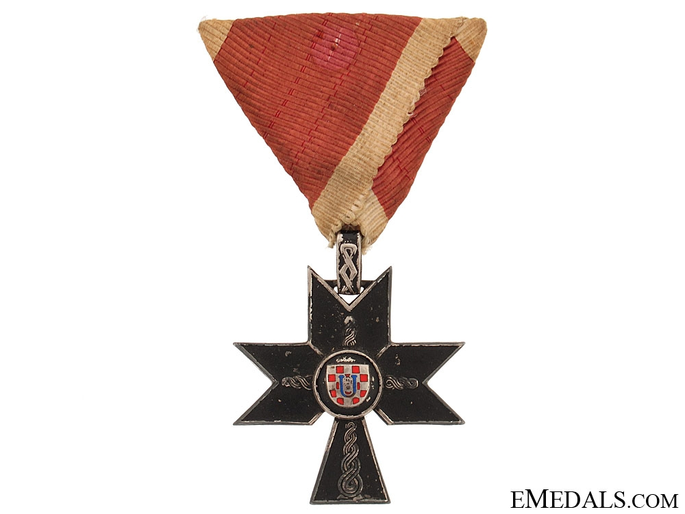 eMedals-Order of Iron Trefoil