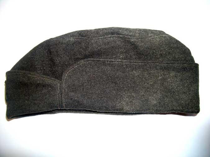 eMedals-USTASHA SIDE CAP WWII