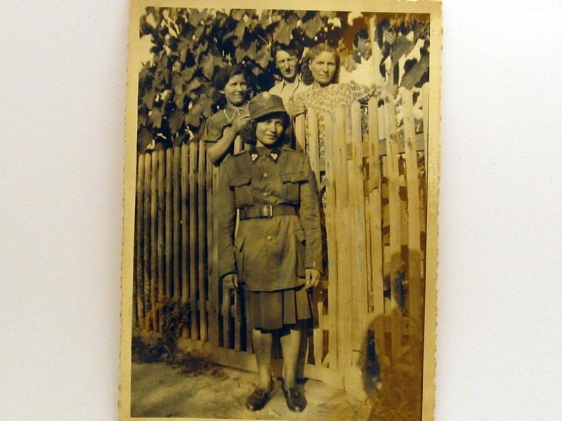 eMedals-Original WWII Period Photo