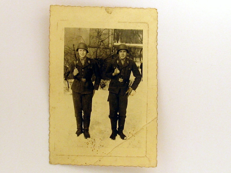 eMedals-Original WWII Period Photo